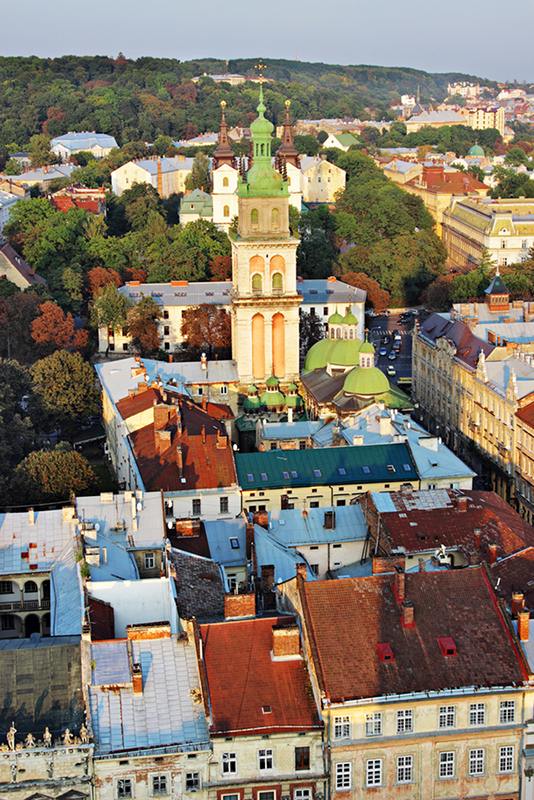 Scopetravel Lviv