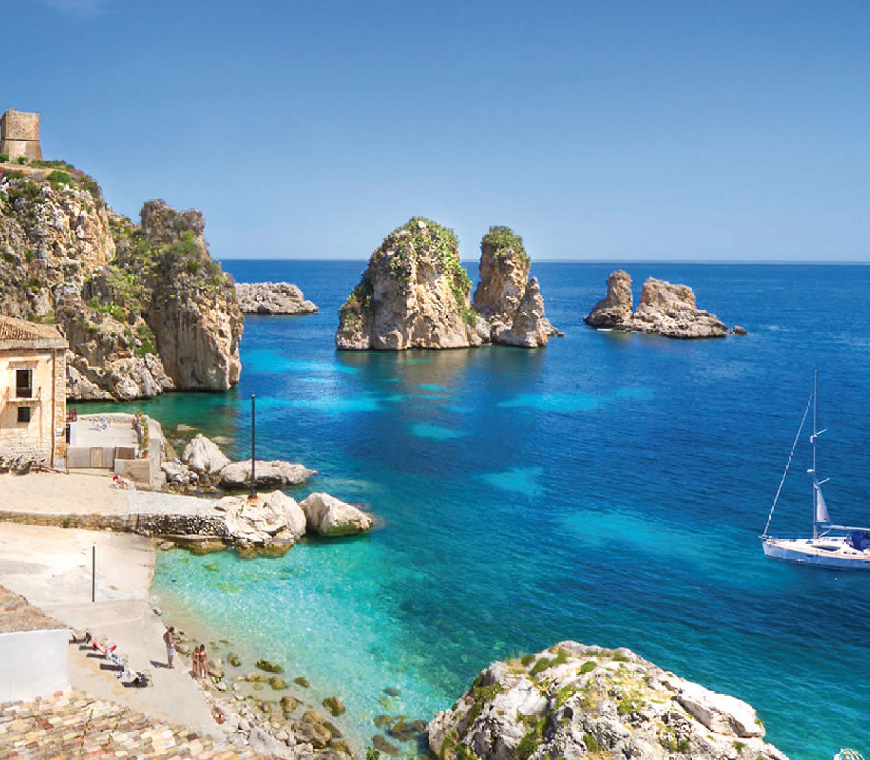 Siciliya Crop